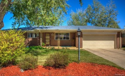 1408 32nd Avenue, Greeley, CO 80634 - MLS#: 5029797