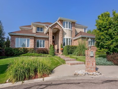 6 Arabian Place, Littleton, CO 80123 - #: 5030345