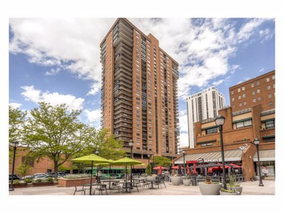 1551 Larimer Street UNIT 406, Denver, CO 80202 - MLS#: 5030502