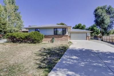 424 Newman Circle, Longmont, CO 80504 - MLS#: 5031039