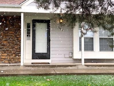7942 S Depew Street UNIT B, Littleton, CO 80128 - MLS#: 5031235