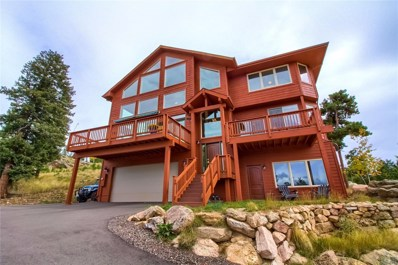 6921 Lynx Lair Road, Evergreen, CO 80439 - #: 5031304