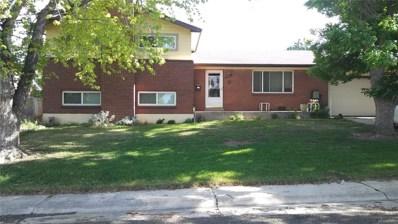 1450 W 104th Place, Northglenn, CO 80234 - MLS#: 5031744