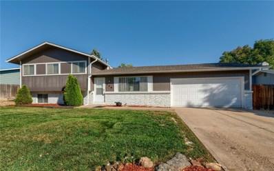 309 W 45th Street, Loveland, CO 80538 - MLS#: 5032512
