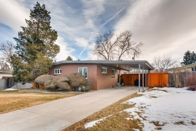 1560 S Krameria Street, Denver, CO 80224 - #: 5032583