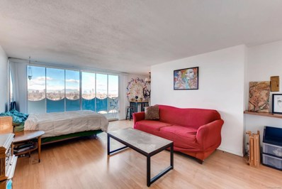 1155 Ash Street UNIT 1405, Denver, CO 80220 - MLS#: 5034021