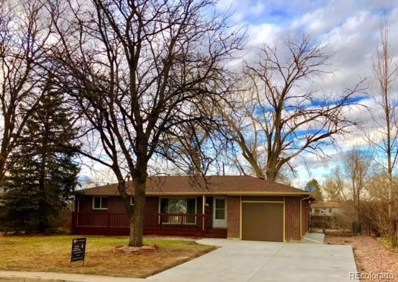 11 E Easter Avenue, Centennial, CO 80122 - MLS#: 5035012