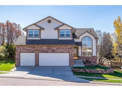 2745 Stone Creek Road, Colorado Springs, CO 80908 - MLS#: 5035032