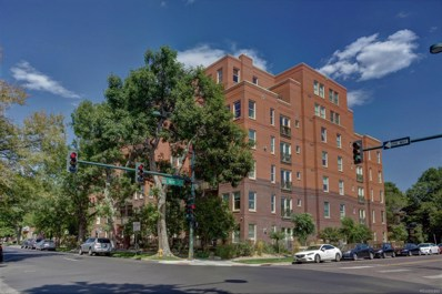1630 Clarkson Street UNIT 402, Denver, CO 80218 - #: 5037014
