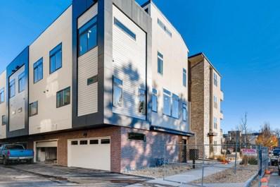 5614 S Sycamore Street, Littleton, CO 80120 - MLS#: 5038362