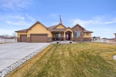 106 Corvette Circle, Fort Lupton, CO 80621 - MLS#: 5038805