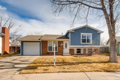 4512 S Yank Street, Morrison, CO 80465 - MLS#: 5039529