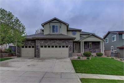 778 Ridgemont Circle, Highlands Ranch, CO 80126 - #: 5039827