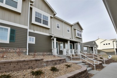 14700 E 104th Avenue UNIT 3003, Commerce City, CO 80022 - #: 5042403