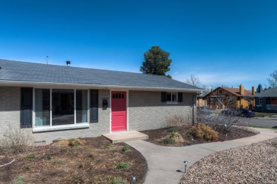 1291 Harrison Street, Denver, CO 80206 - MLS#: 5042878