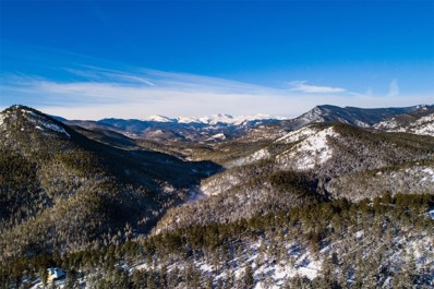 3913 Mountainside Trail, Evergreen, CO 80439 - #: 5043483