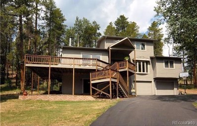 10107 Sprucedale Drive, Conifer, CO 80433 - #: 5043861