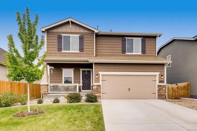1526 Terra Rosa Avenue, Longmont, CO 80501 - #: 5044698