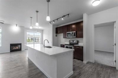 17353 Wilde Avenue UNIT 108 D, Parker, CO 80134 - #: 5046310
