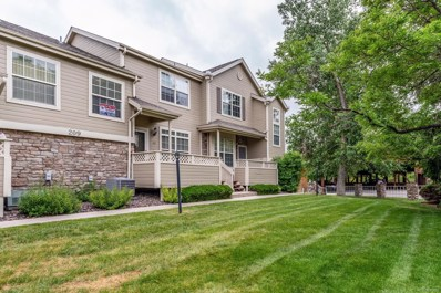 209 W Jamison Circle UNIT 32, Littleton, CO 80120 - #: 5046395