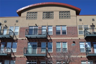 10184 Park Meadows Drive UNIT 1315, Lone Tree, CO 80124 - MLS#: 5046788