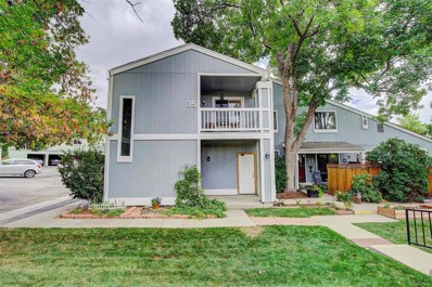 2557 S Dover Street UNIT 35, Lakewood, CO 80227 - MLS#: 5048322