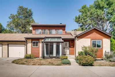 613 Brentwood Street, Lakewood, CO 80214 - #: 5050097