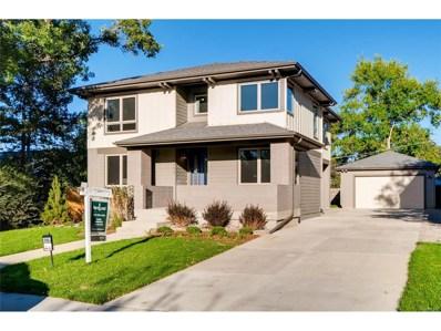 450 Oneida Street, Denver, CO 80220 - MLS#: 5050362