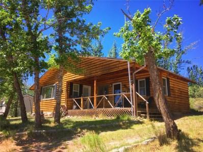 Cabin #4 Mt Massive Trout, Leadville, CO 80461 - MLS#: 5051057