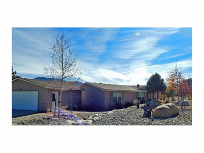 27665 County Road 313 UNIT 43, Buena Vista, CO 81211 - MLS#: 5051818