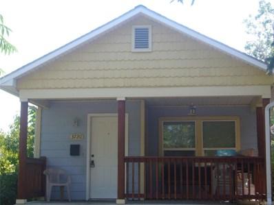 3720 N Franklin Street, Denver, CO 80205 - MLS#: 5052043