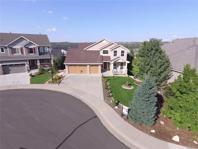 1123 Whitekirk Place, Castle Rock, CO 80104 - #: 5052160