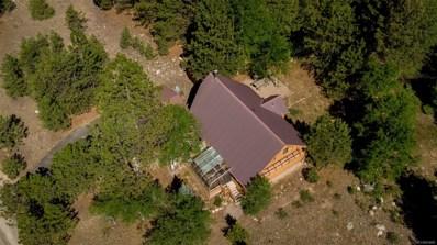 14255 County Road 261C, Nathrop, CO 81236 - MLS#: 5052481