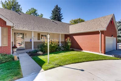 2180 S Dallas Street, Denver, CO 80231 - #: 5052542