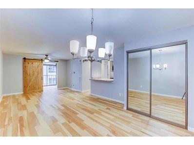 2 Adams Street UNIT 709, Denver, CO 80206 - MLS#: 5054723