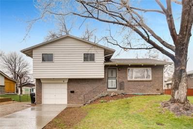4344 W Roanoke Place, Denver, CO 80236 - #: 5055123
