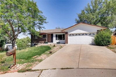 1256 S Wright Court, Lakewood, CO 80228 - MLS#: 5057549