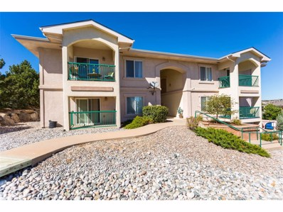 3060 Mandalay Grove UNIT 4, Colorado Springs, CO 80917 - MLS#: 5057713