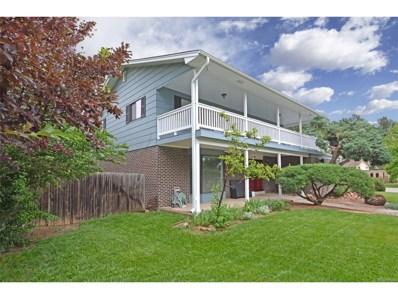 4628 Tanglewood Trail, Boulder, CO 80301 - MLS#: 5057936