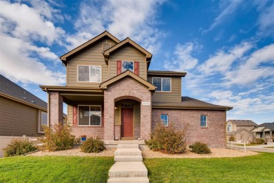 5534 Morgan Way, Frederick, CO 80504 - MLS#: 5058321