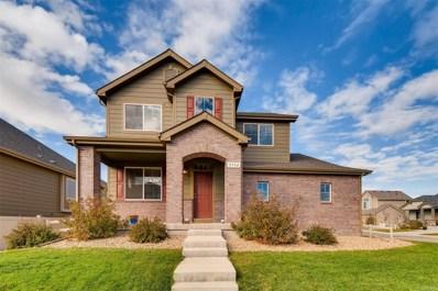 5534 Morgan Way, Frederick, CO 80504 - MLS#: 5058321