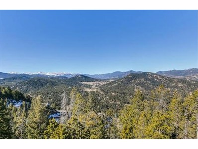 Cragmont\/Sprucedale - 40 Lots, Evergreen, CO 80439 - #: 5058642