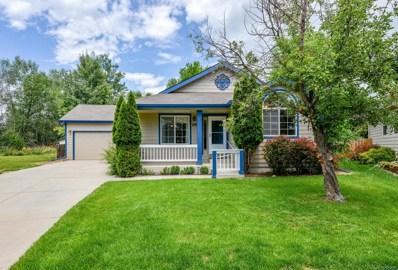 2756 Arancia Drive, Fort Collins, CO 80521 - MLS#: 5059975