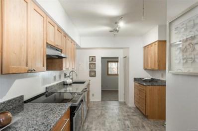 2921 S Corona Street, Englewood, CO 80113 - MLS#: 5060084
