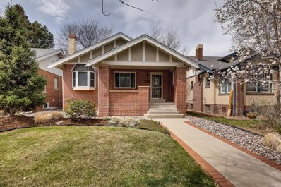2229 Holly Street, Denver, CO 80207 - #: 5060173