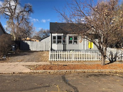 3345 S Pearl Street, Englewood, CO 80113 - #: 5061421