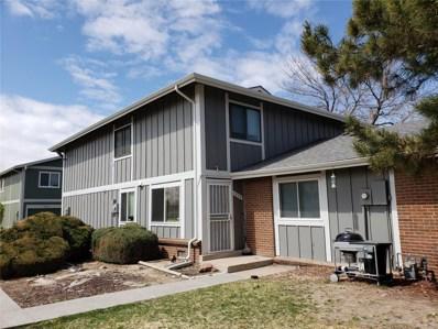 1262 S Uvalda Street, Aurora, CO 80012 - MLS#: 5065007
