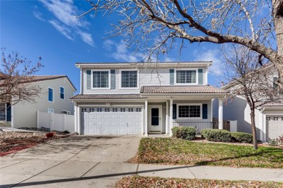 4825 Gibraltar Street, Denver, CO 80249 - MLS#: 5066036
