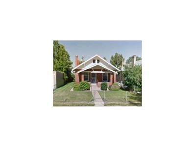 1479 S Washington Street, Denver, CO 80210 - MLS#: 5066063