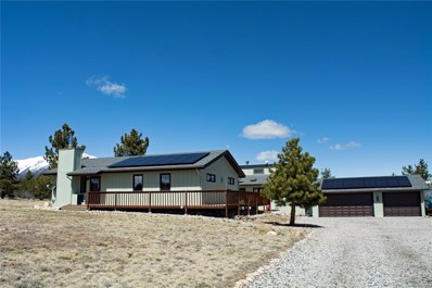 13535 County Road 261A, Nathrop, CO 81236 - MLS#: 5066494